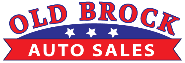 Old Brock Auto Sales In Dundas Ontario Logo